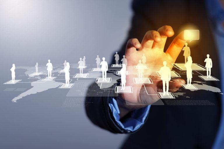 Retewebitalia.Net Communication Corporate