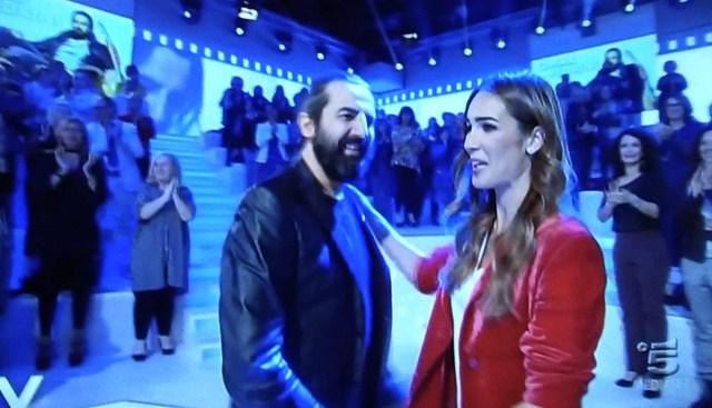 L'ex Timoria Omar Pedrini pronto a tornare al Festival di Sanremo?