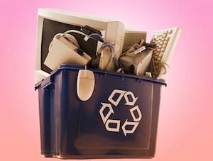 Italia tra le prime in Ue per il riciclo dei rifiuti