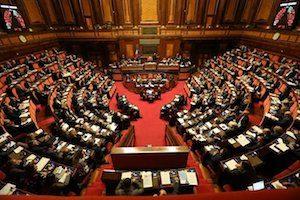 Il biotestamento passa in Senato con 180 voti a favore