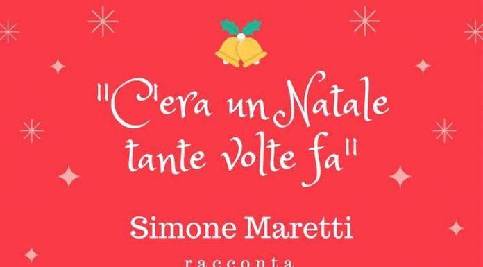 Un fine settimana dedicato ai racconti di Natale con Simone Maretti