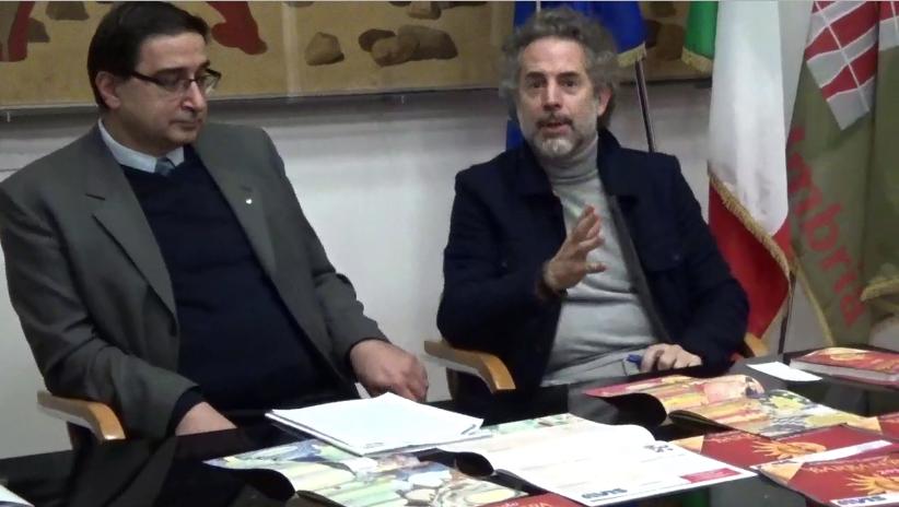 Campagna di sensibilazione donazioni. L'AVIS Regionale Umbria richiama l'attenzione sulla carenza di sangue in Umbria.