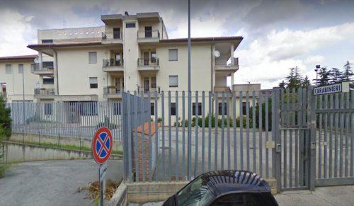 Sarà adeguata strutturalmente la caserma dei Carabinieri