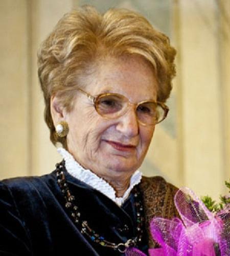 Il Presidente Mattarella nomina Segre senatrice a vita