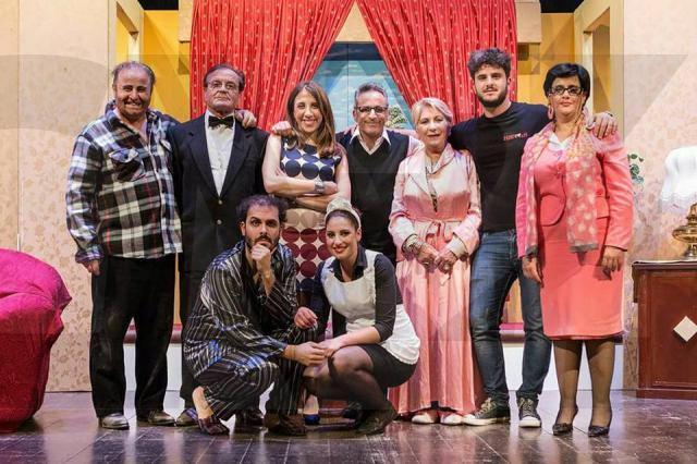 Spettacolo: un anno di successi per Piero Procopio e il Teatro Hercules