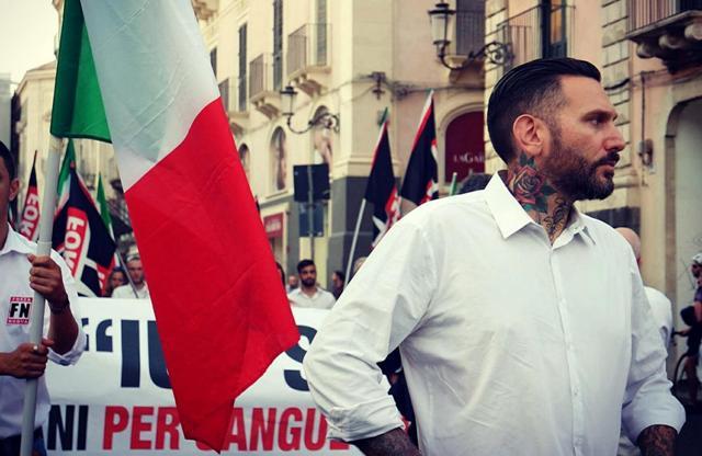Manifestazioni politiche, cortei si prospetta un sabato caldo