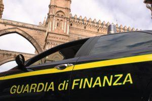GdF Palermo: 9 arresti per la vendita di biglietti falsi per lo stadio