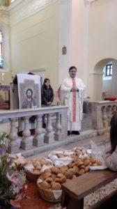San Giuseppe, a Celenza la tradizionale benedizione dei panini