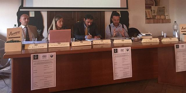 A Rossano convegno sulla rilettura matematica dell'ordinamento giuridico