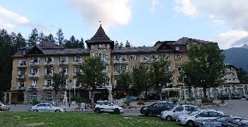 Un invito alla lettura di Patañjali con Federico Squarcini. Lunedì alMiramonti Majestic Grand Hotel di Cortina ore 18