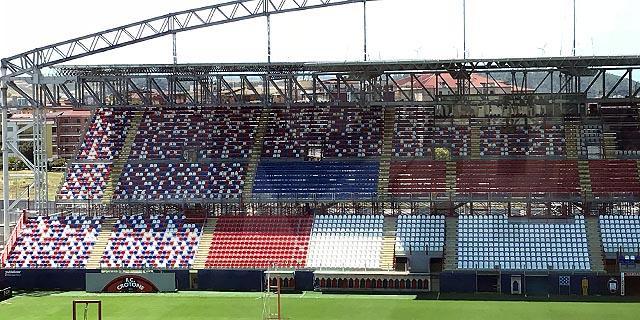 """Morra (M5S): """"Questione Stadio Crotone, l'Amministrazione si assuma le sue responsabilità"""""""