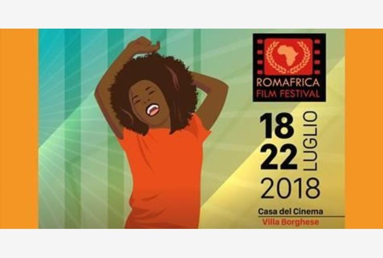 Al via il RomAfrica Film Festival. Nel segno di Mandela