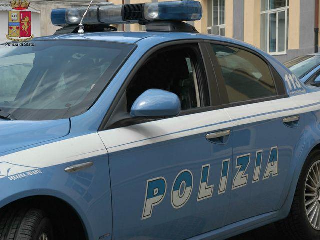 La polizia sventa una rapina, ecco dove