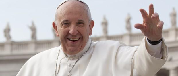 Prosegue, stanotte su Rai1, il viaggio nella Chiesa di Papa Francesco