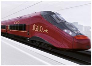 """Codacons denuncia Italo all'Antitrust per pratica commerciale scorretta: """"falsi sconti del 50%"""""""