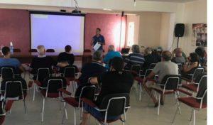 ANAS Calabria ad Ardore per parlare di riforme il 17 agosto nella biblioteca comunale
