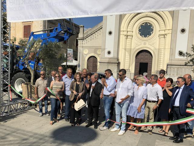 """Gal e UnipolSai: grande successo per l'evento """"Magna Locride"""""""