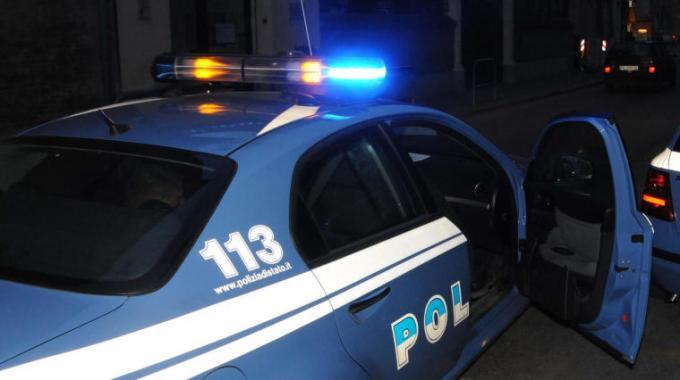 Palermo: arrestato giovane palermitano sorpreso in casa con droga pronta alla vendita