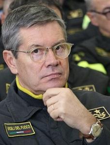 Fabio Dattilo nominato capo del Corpo nazionale dei vigili del fuoco