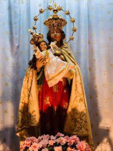 """Madonna delle Grazie, Agnone celebra il """"Piccolo Natale"""""""