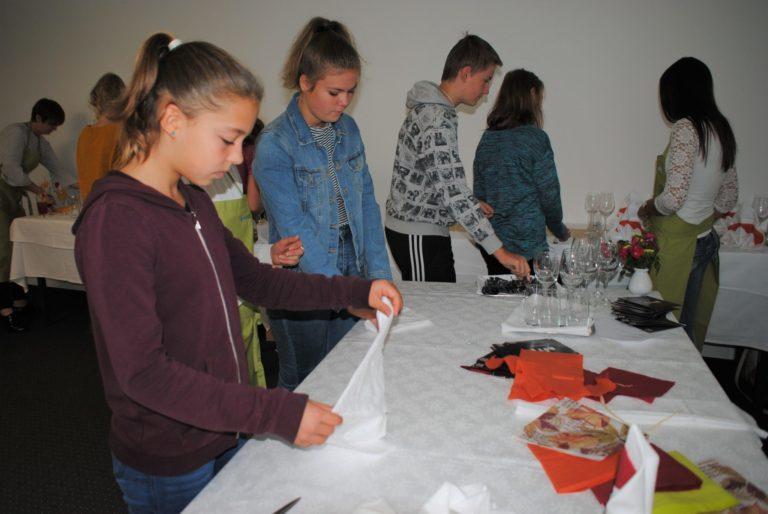 Südtirol. Hotel- und Gastgewerbe trifft auf Handwerk