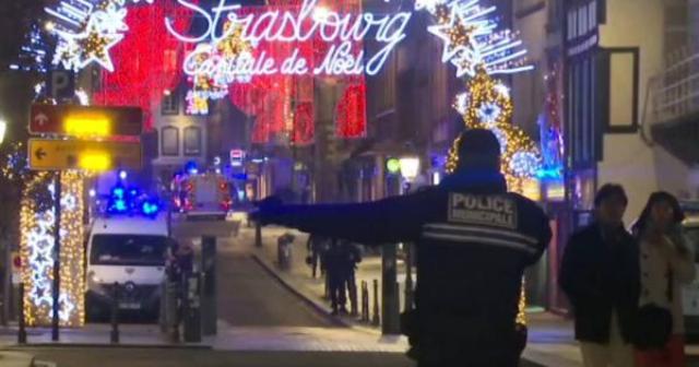 Attentato di strasburgo, parlamento europeo approva report su lotta al terrorismo