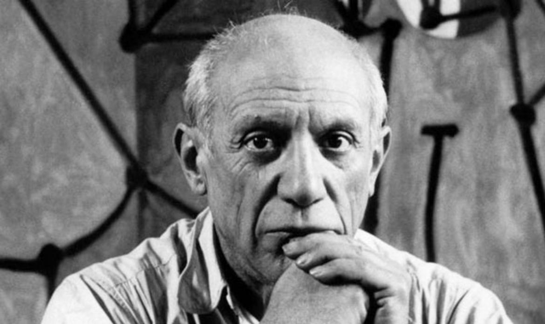 """""""Il giovane Picasso"""", docu-film nelle sale tra arte, successi, vita pubblica e privata"""