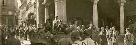 74° anniversario della Liberazione: eventi e cerimonie a Macerata e provincia