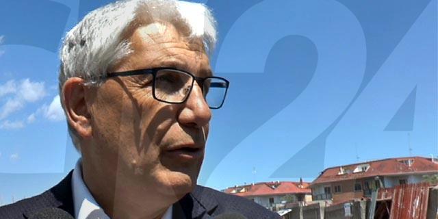"""Play off amari per il Presidente del Catanzaro calcio, uno sfogo gli costa la squalifica: """"decisione ingiusta """""""