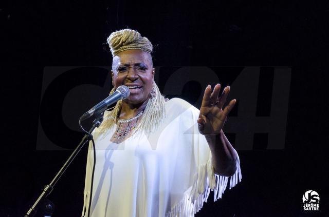 Musica, Peperoncino jazz: grande attesa per Martha High
