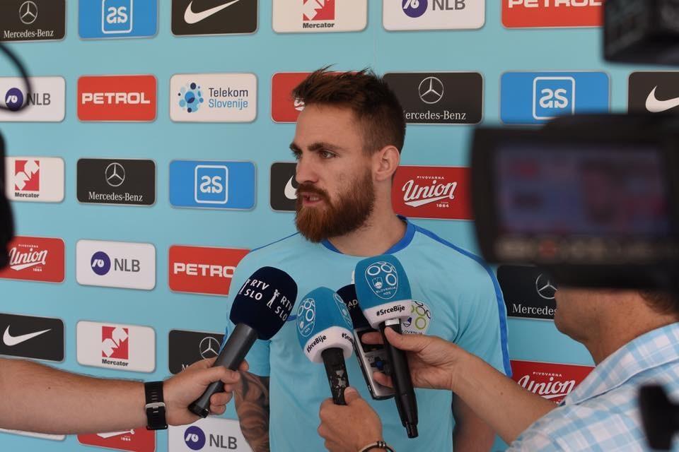 """Lecce, Majer: """"Con il Milan combattivi su ogni pallone"""""""