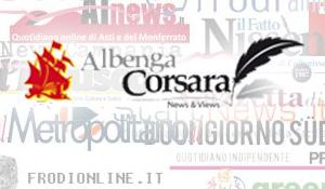 Meteo Liguria: allerta arancione per il centro regione