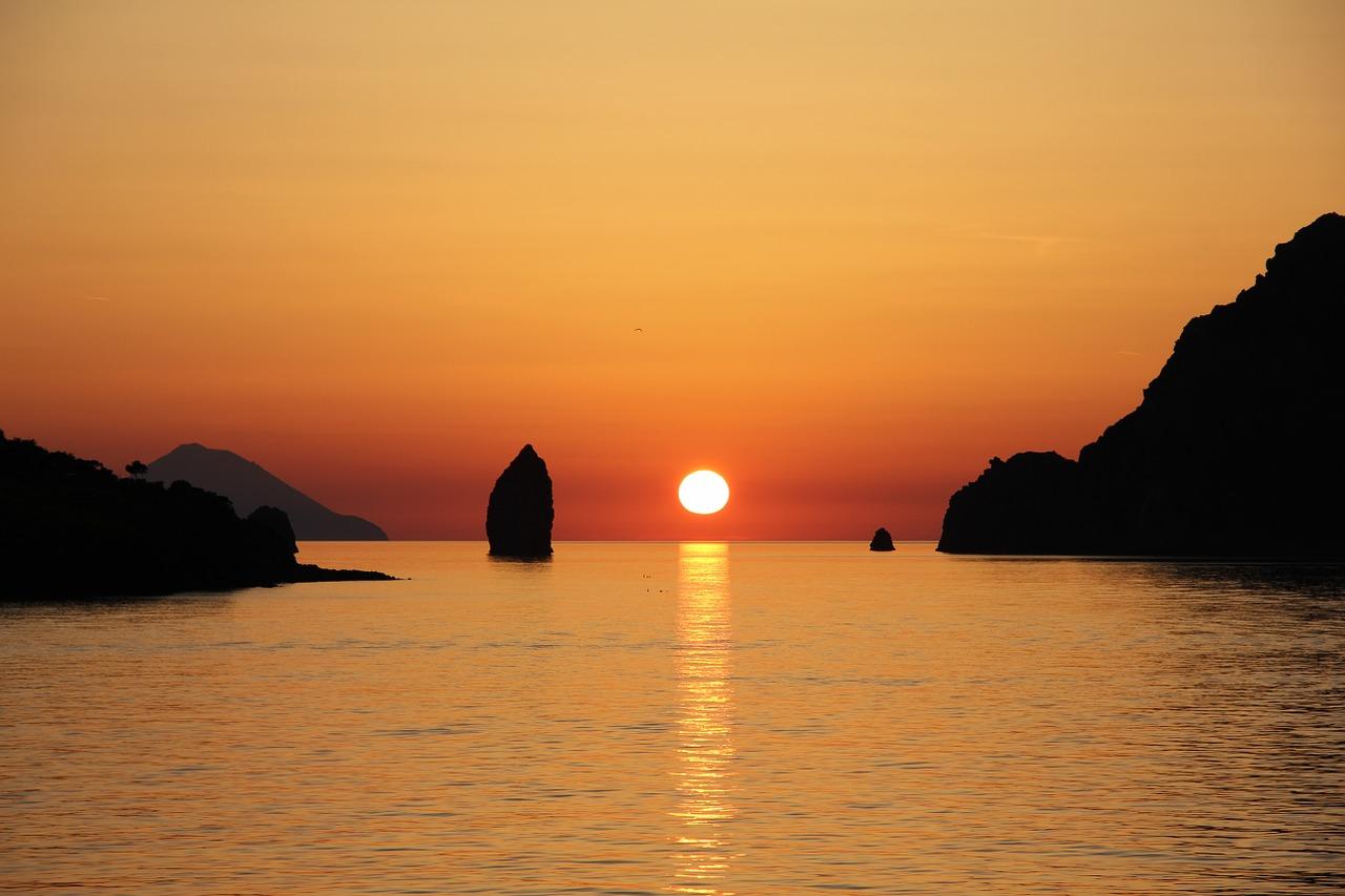 Le Isole Eolie e il cinema: i film più belli