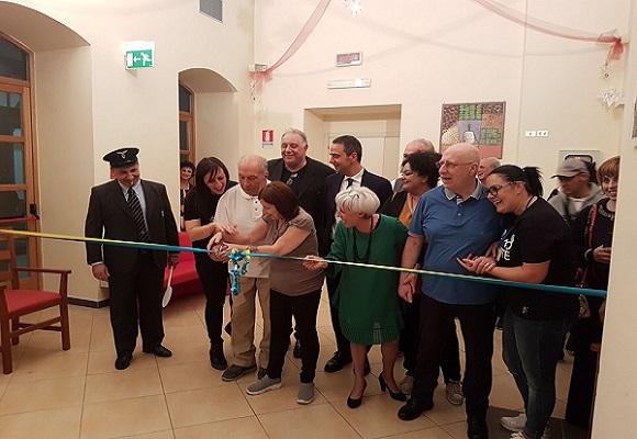 Lamezia. Terapia del treno: inaugurato ieri un nuovo progetto per le demenze