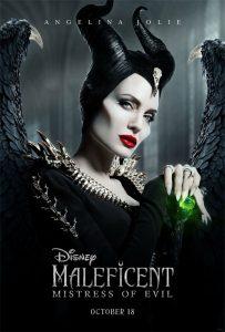 """All'Andromeda Cinemas Malefica e Aurora a disposizione del pubblico di """"Maleficent – La signora del male"""" di domenica 20 ottobre"""