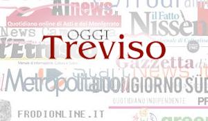 Ladro colto con le mani nel sacco dai carabinieri di Treviso, il 23enne aggredisce gli agenti