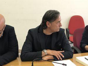 """Oggiano: """"Interrogazione urgente con richiesta di risposta scritta su Mostra di Arte contemporanea da Picasso a Lodola con il patrocinio del Comune di Brindisi"""""""