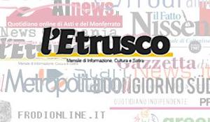 Solidarietà al Tirreno e alla redazione di Piombino