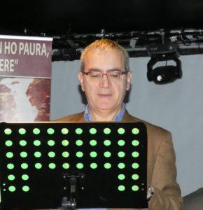 """""""Sfogliando pagine di vita"""", polemico Tiberio La Rocca: il libro non sarà presentato a Poggio Sannita"""