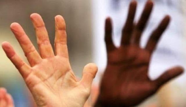 In italia si registra un aumento crescente di fenomeni di xenofobia e di razzismo