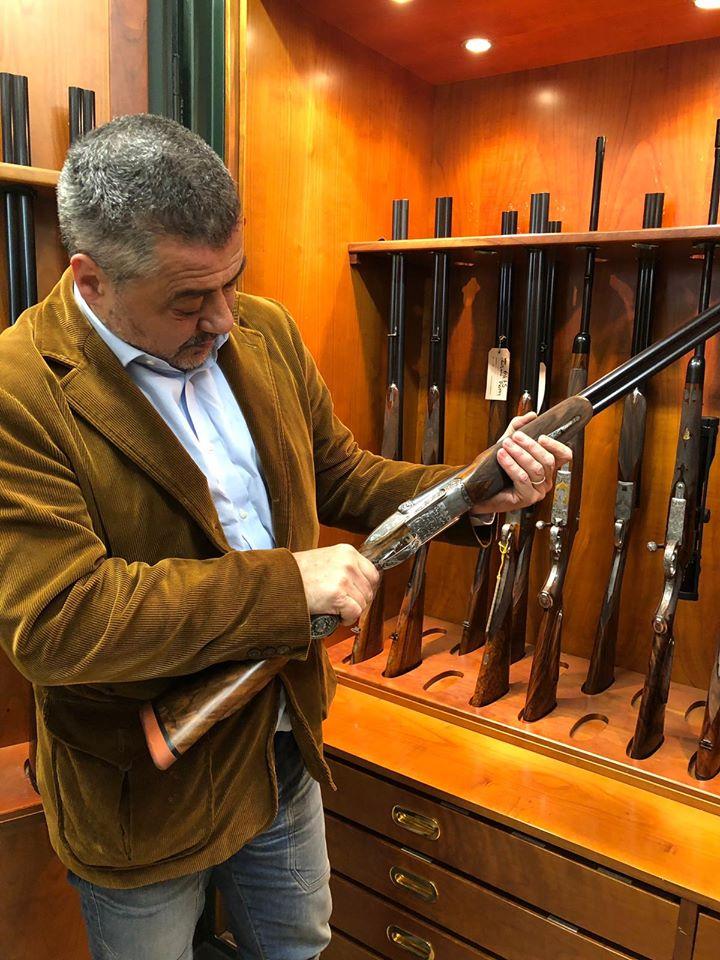 «Cacciare e pescare è un diritto dell'uomo», l'europarlamentare Fiocchi plaude al governatore Toma