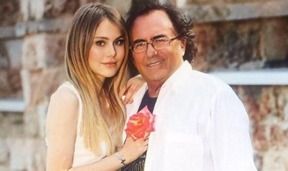 Jasmine Carrisi emoziona Al Bano e Loredana Lecciso debuttando come cantante