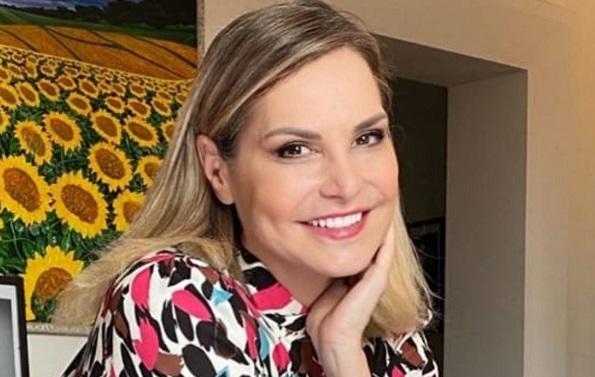 Simona Ventura, nuovo programma Rai Due: novità su ritorno conduttrice