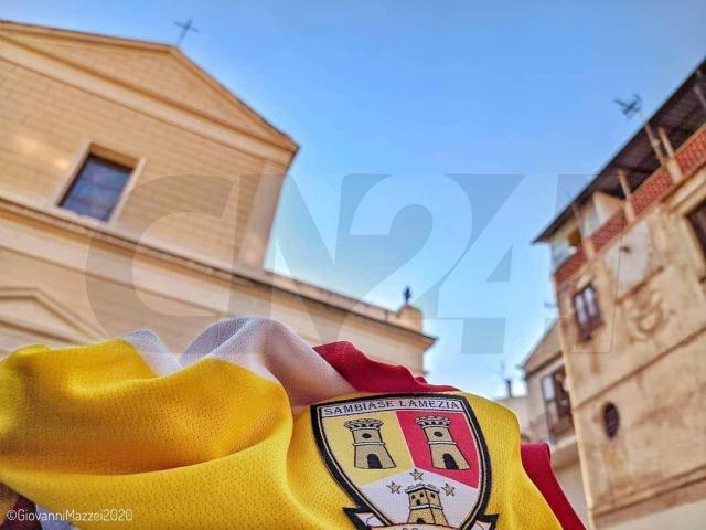 Calcio. Il centrocampista Andrea Gaudio vestirà la maglia dell'Asd Sambiase