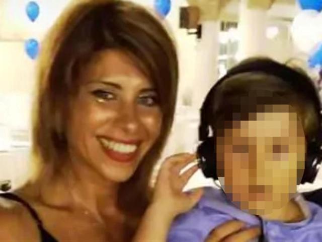 Proseguono le ricerche sulla mamma e il bimbo scomparsi a messina, avvistati vicino a taormina