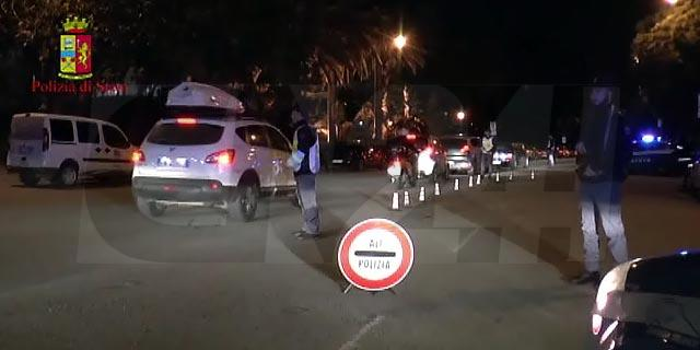 Controlli nel Vibonese, un arresto e 4 segnalazioni