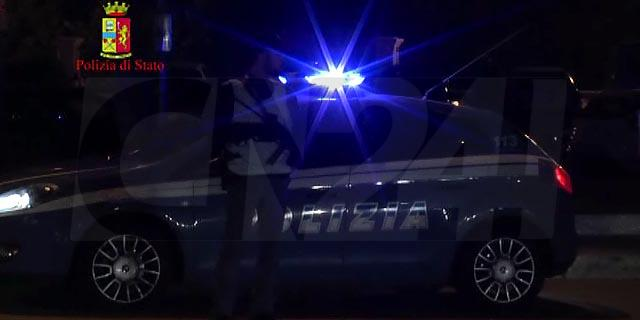 Controlli nel crotonese: quattro arresti, altrettante denunce e tre segnalazioni