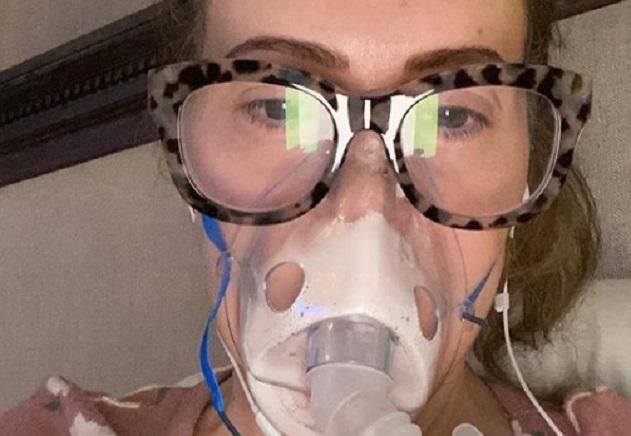 """Alyssa Milano, attrice della serie tv """"Streghe"""" rivela: """"Ho avuto il Coronavirus"""""""