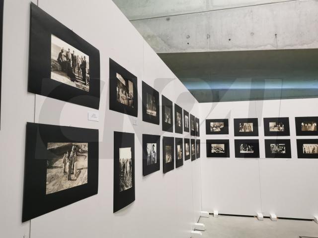 Mostra Premio Crotone, proroga fino all'otto novembre