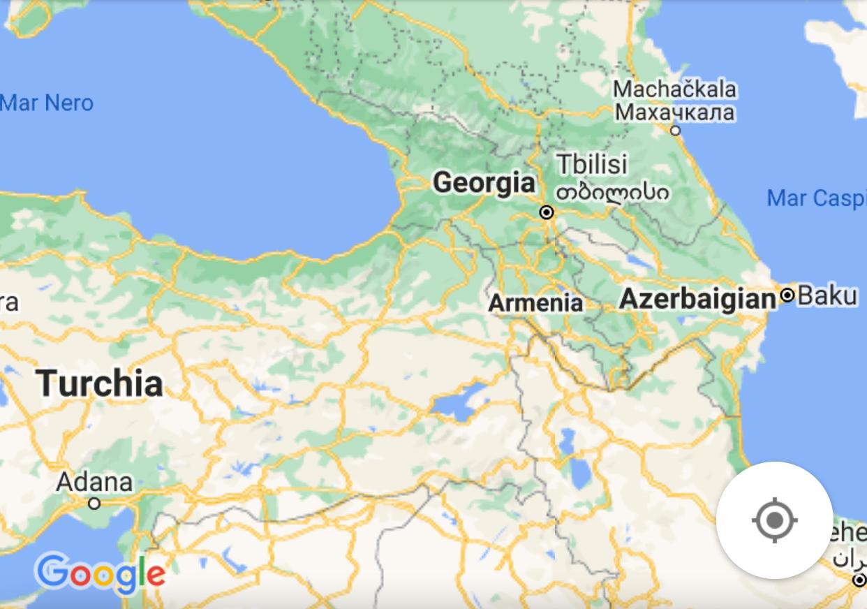 bankimpresanews.com - Nagorno Karabakh, la piccola guerra dei trent'anni del Caucaso